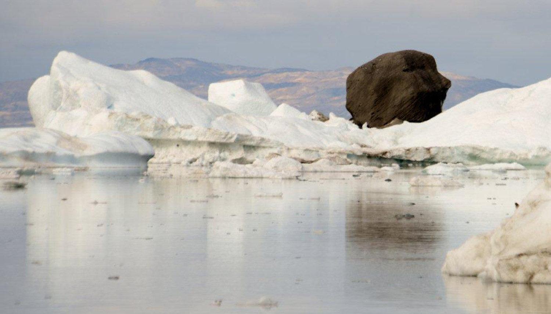 Vripack - Beothuk - Nature photography - Northwest passage - Ice - Sail the world - Feel at home